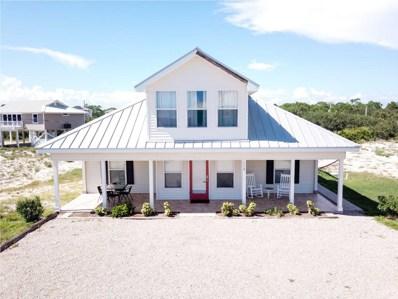 773 W Gorrie Dr, St. George Island, FL 32328 - #: 301671