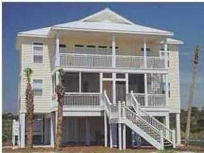 909 W Gorrie Dr, St. George Island, FL 32328 - #: 301800