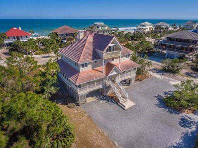 2024 Whelk Way, St. George Island, FL 32328 - #: 301820