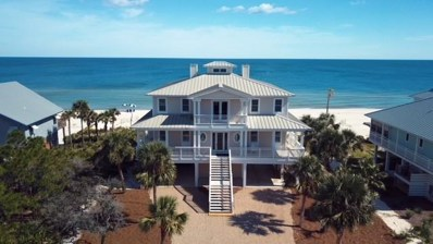 2120 Palmetto Way, St. George Island, FL 32328 - #: 302128