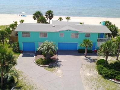956 W Gorrie Dr, St. George Island, FL 32328 - #: 302159