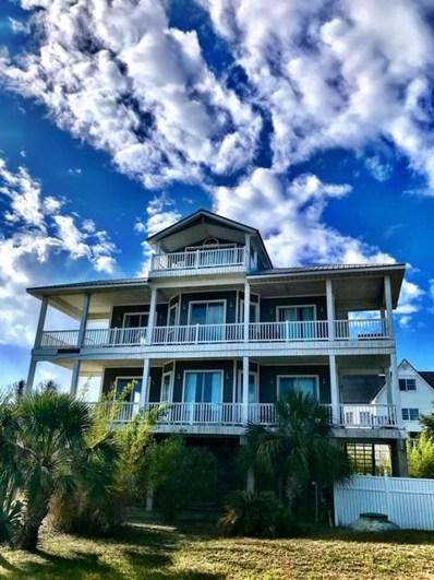 700 Randolph St, St. George Island, FL 32328 - #: 302359