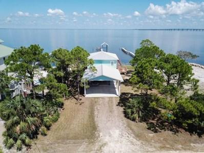 709 Buck St, St. George Island, FL 32328 - #: 302557