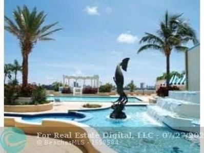 7601 E Treasure Dr UNIT 1020, North Bay Village, FL 33141 - #: F10100224