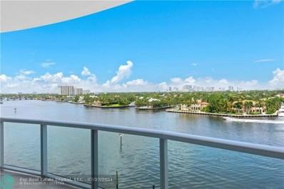 321 N Birch Rd. UNIT 702, Fort Lauderdale, FL 33304 - MLS#: F10115895