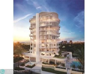 620 Bayshore Drive UNIT 402, Fort Lauderdale, FL 33304 - MLS#: F10145627