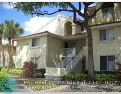 13101 Glenmoor Dr UNIT 13101, West Palm Beach, FL 33409 - MLS#: F10150492