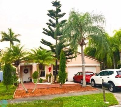 17452 SW 137th Ct, Miami, FL 33177 - MLS#: F10151179