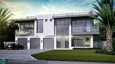 1517 SE 12th Ct, Fort Lauderdale, FL 33316 - MLS#: F10152969