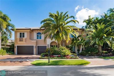 492 Sweet Bay Ave, Plantation, FL 33324 - MLS#: F10162198