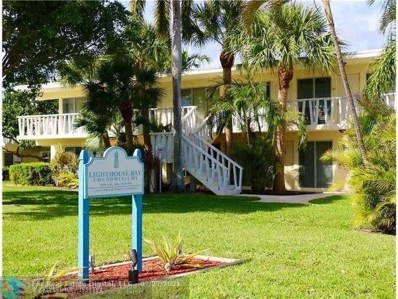 2755 NE 28th Ave UNIT B3, Lighthouse Point, FL 33064 - MLS#: F10190777