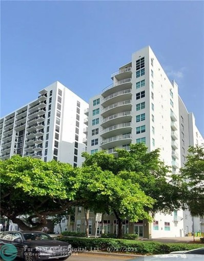 3180 SW 22nd Ter UNIT 506, Miami, FL 33145 - MLS#: F10211696