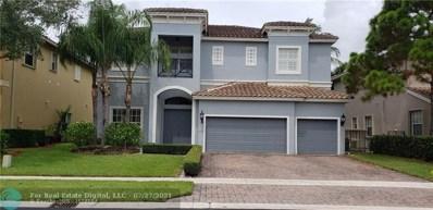 9779 Coronado Lake Dr, Boynton Beach, FL 33437 - #: F10212622