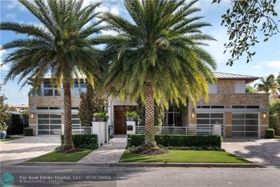 2708 NE 16th St, Fort Lauderdale, FL 33304 - MLS#: F10217831