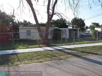 18000 NW 2nd Ct, Miami Gardens, FL 33169 - MLS#: F10220574