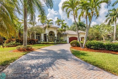 6387 NW 120th Dr, Coral Springs, FL 33076 - MLS#: F10223620