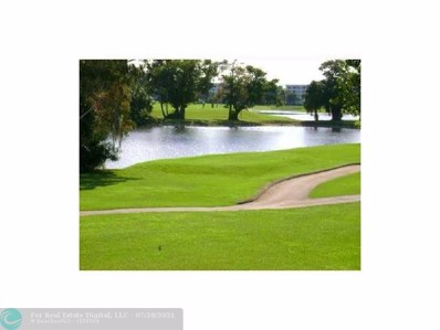 3200 N Palm Aire Dr UNIT 504, Pompano Beach, FL 33069 - MLS#: F1333426