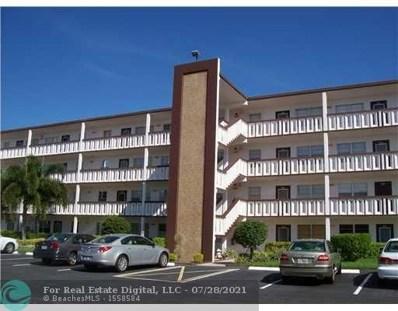 4043 Cornwall C UNIT 4043, Boca Raton, FL 33434 - MLS#: F1347930