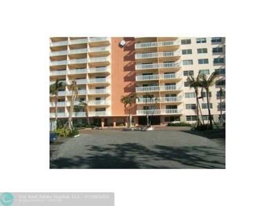2900 NE 30th St UNIT 5A, Fort Lauderdale, FL 33306 - #: F1363993