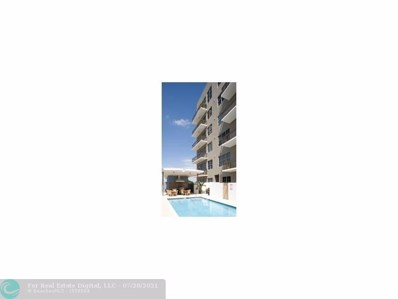 411 NW 1st Ave UNIT 404, Fort Lauderdale, FL 33301 - MLS#: F1363994