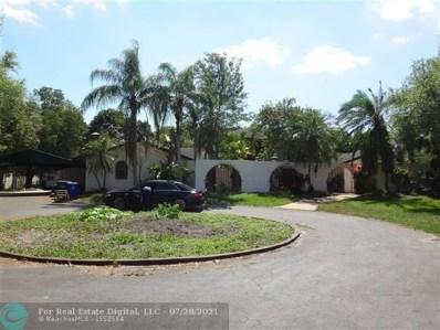 12475 SW 58th St, Southwest Ranches, FL 33330 - #: H10735566
