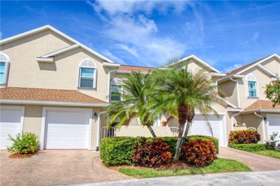 3223 S Lakeview Circle UNIT 20-4, Hutchinson Island, FL 34949 - #: 210953