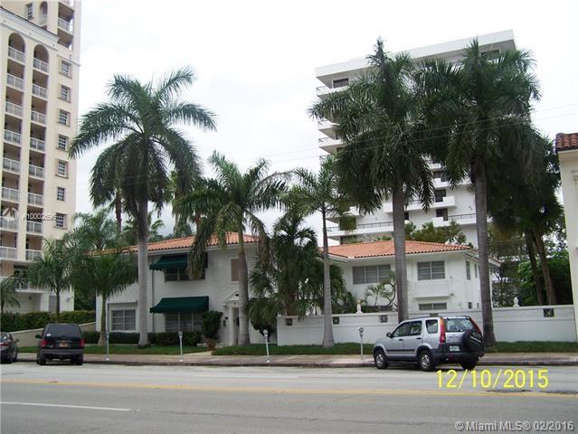 719  Biltmore Way, Coral Gables, FL 33134