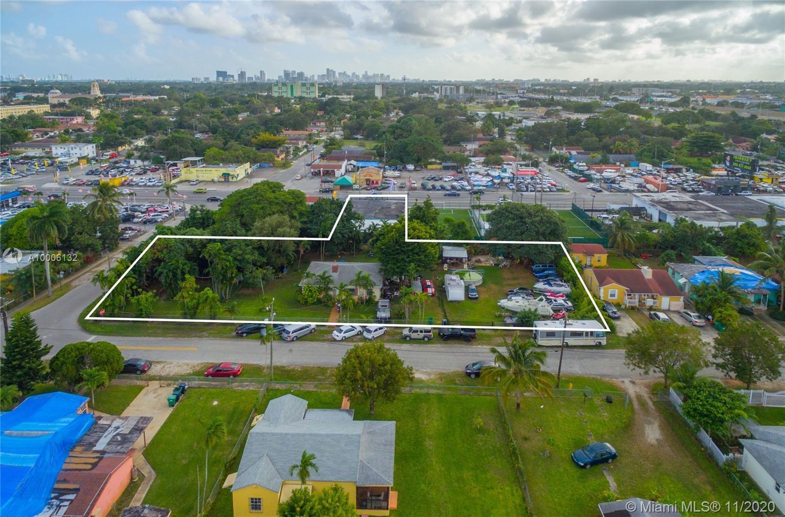 419 NW 79th St, Miami, FL 33150