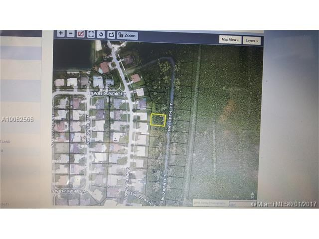 20204 SW 78th Ct, Cutler Bay, FL 33189