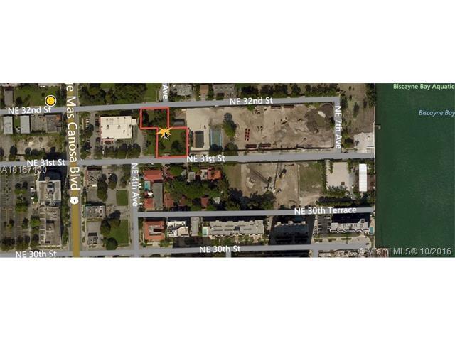 000 NE 31 & 32 Streets, Miami, FL 33137