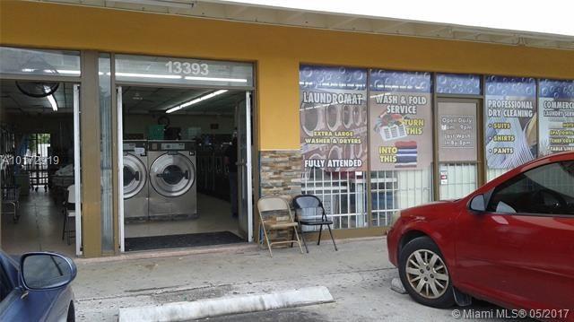 13393-13395  Memorial Hwy, North Miami, FL 33161