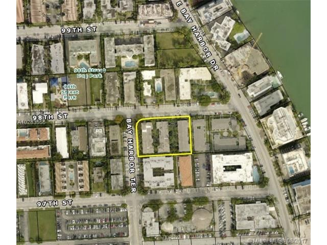 1070  98 St, Bay Harbor Islands, FL 33154