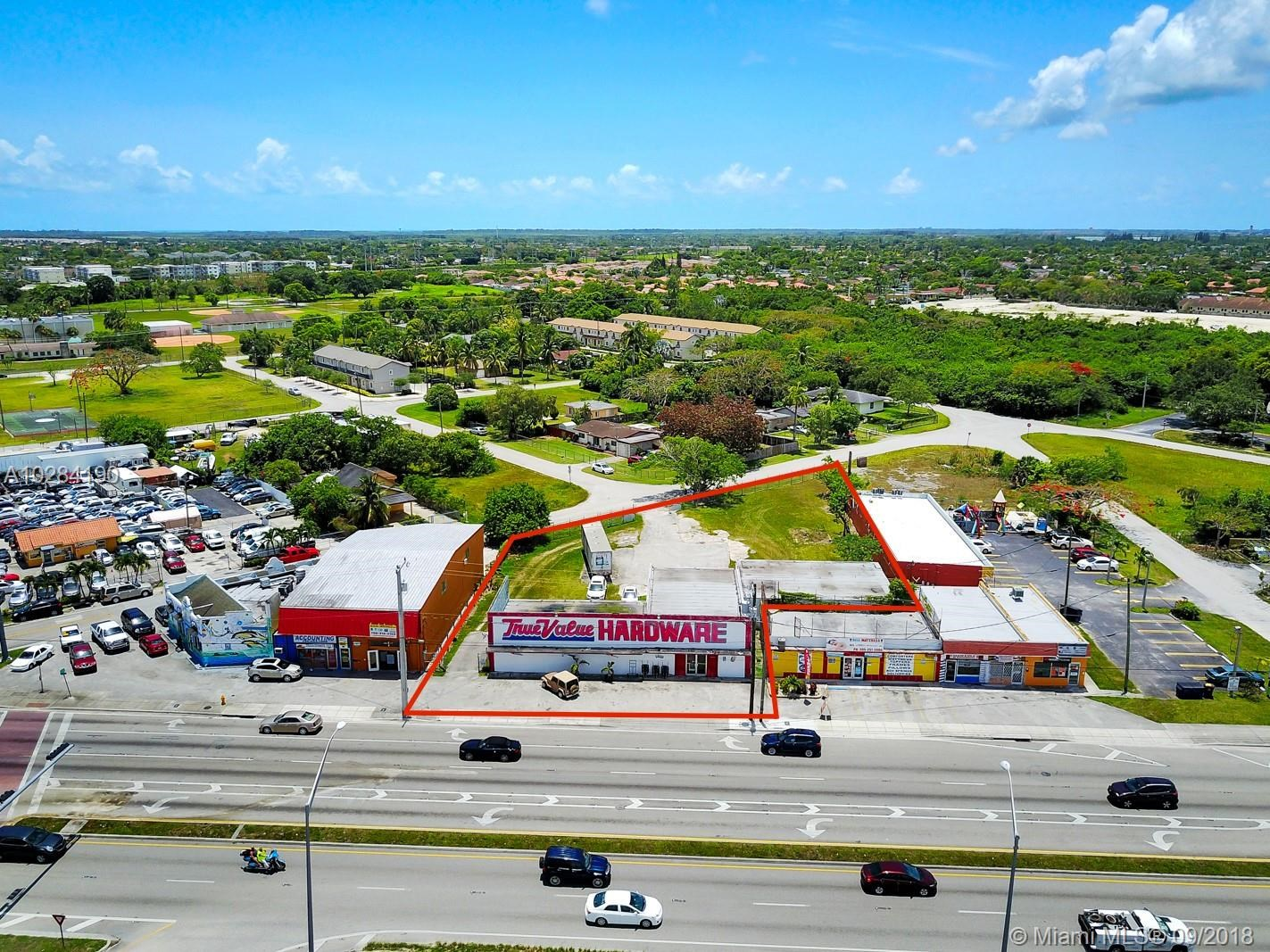24835 S Dixie Hwy, Homestead, FL 33032
