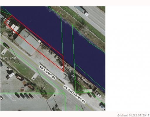 10791  NW SOUTH RIVER DR, Medley, FL 33178