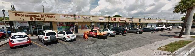 12300 NW 7th Ave, North Miami, FL 33168