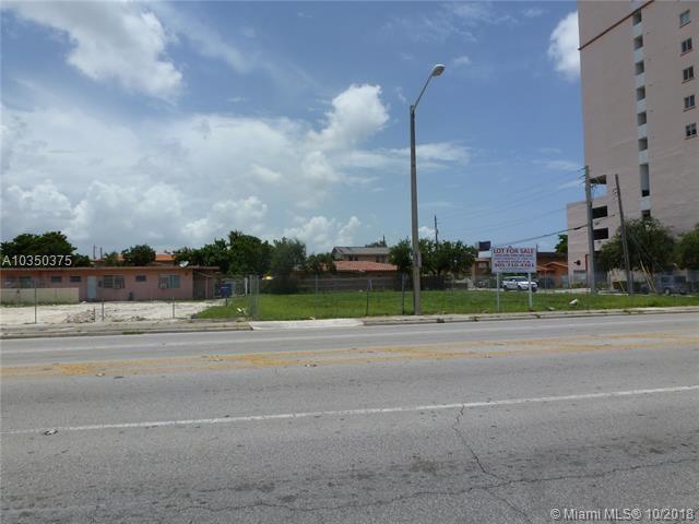 2241 NW 7th St, Miami, FL 33125