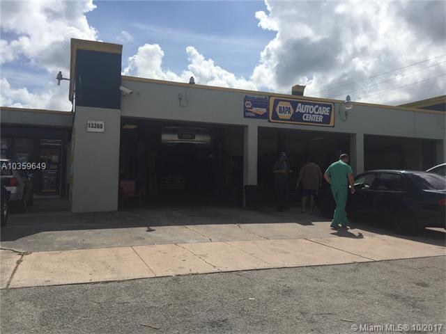 13360 NW 7th Ave, North Miami, FL 33168