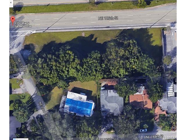 2350 NE Miami Gardens, 22