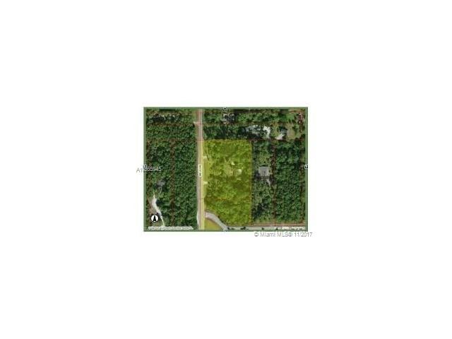 SW 108th Ave-Sw 288th Terr, Homestead, FL 33033
