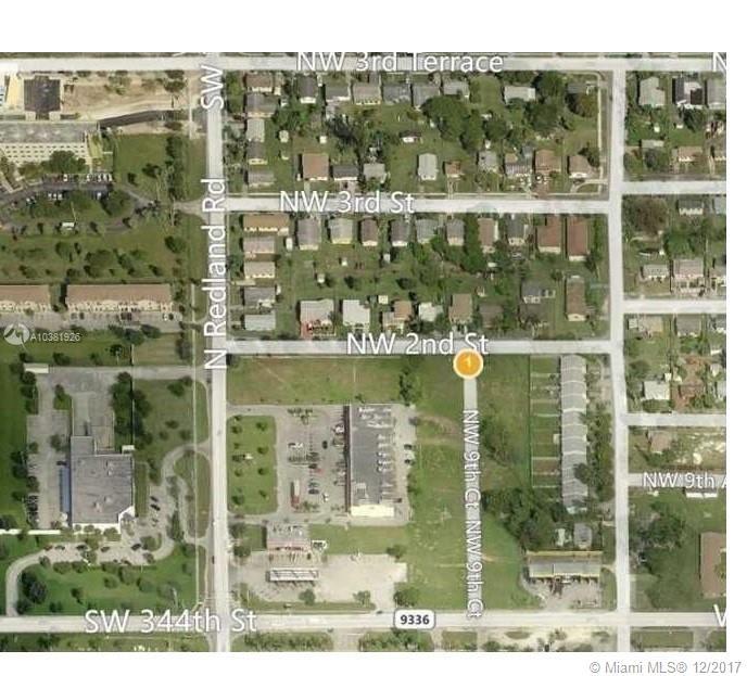 NW 2 STREET, Florida City, FL 33034