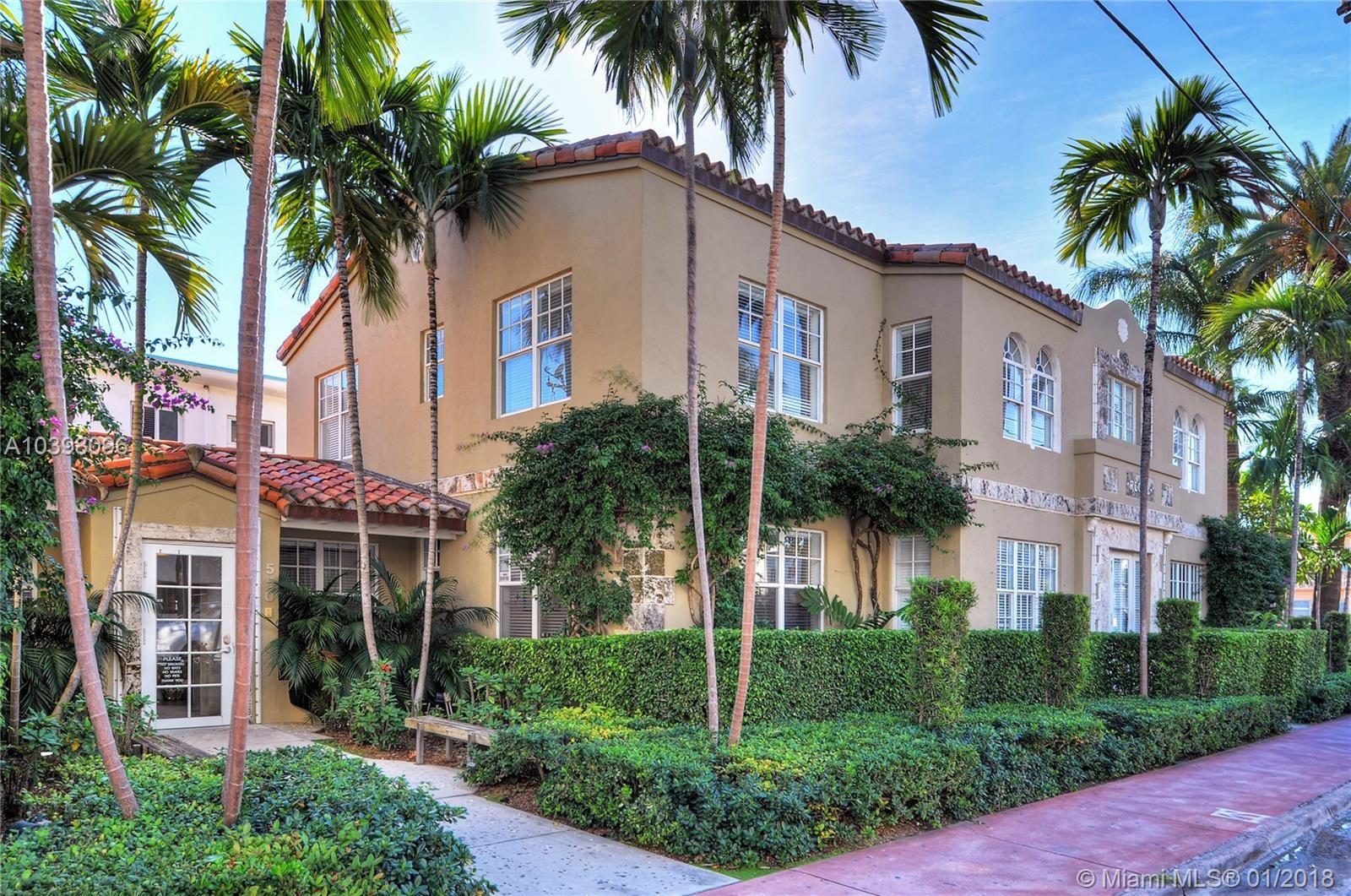530  11th St, Miami Beach, FL 33139