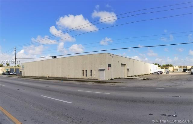 2151  Opa Locka Blvd, Opa-Locka, FL 33054