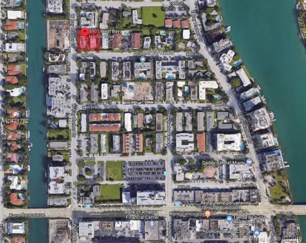 9901 W Bay Harbor Dr, Bay Harbor Islands, FL 33154