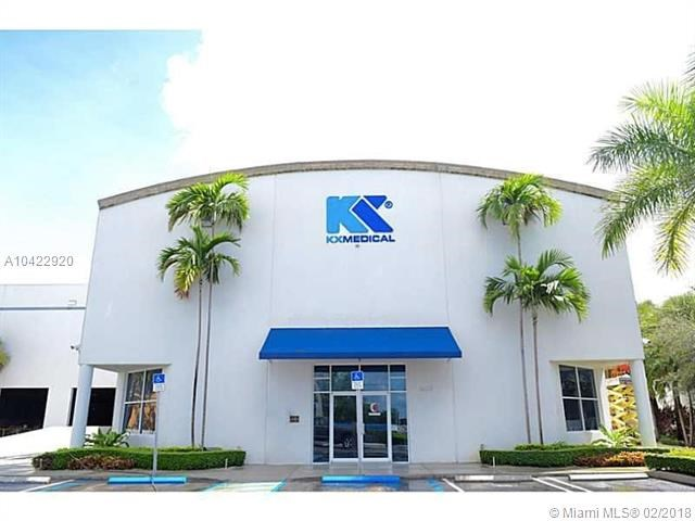 3655 NW 115th Ave, Doral, FL 33178