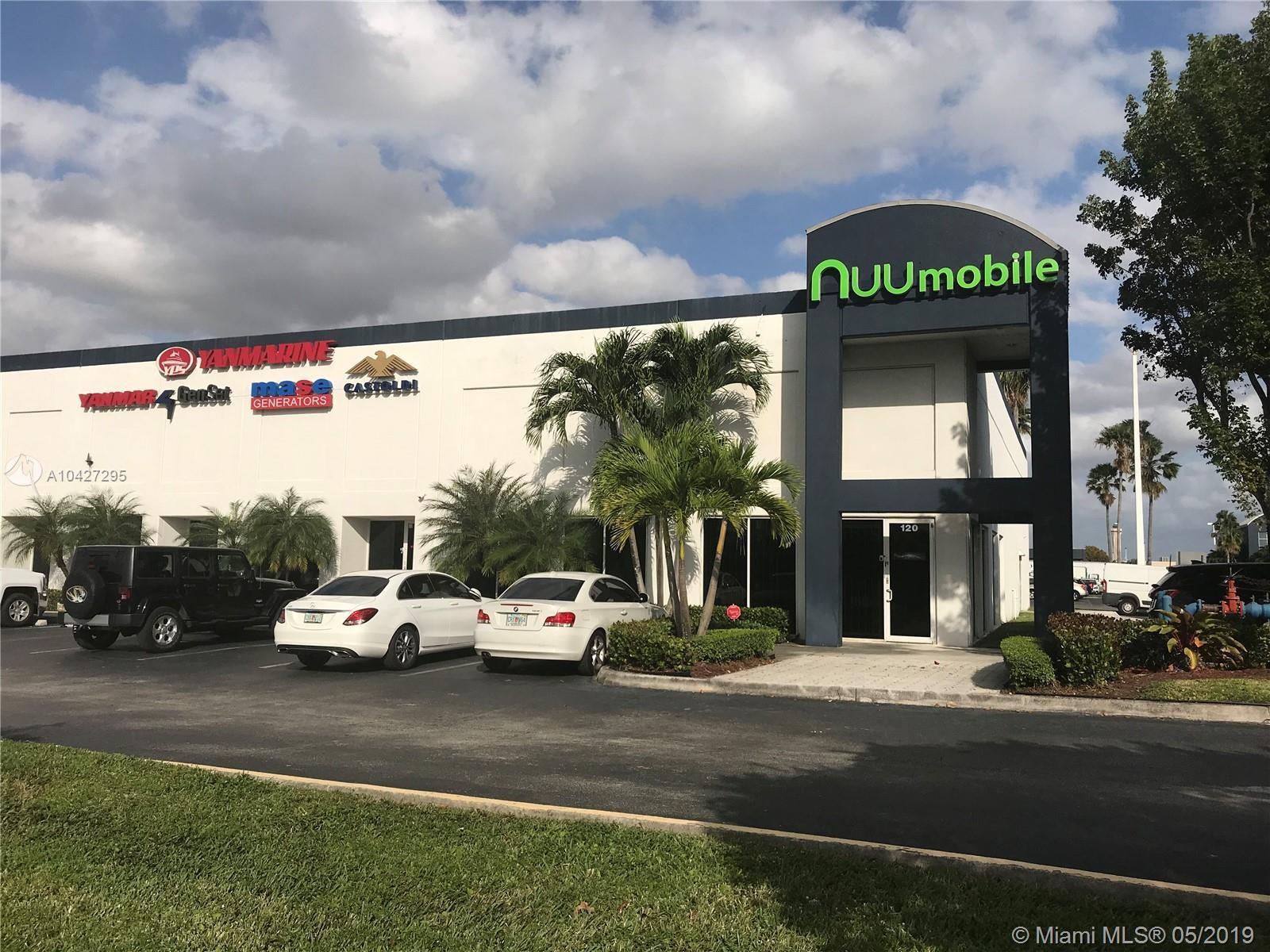 7640 NW 25th St   120, Miami, FL 33122