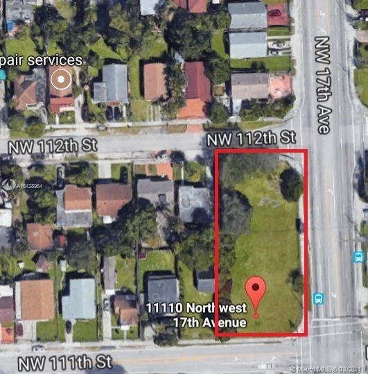 11110 NW 17th Ave, Miami, FL 33167