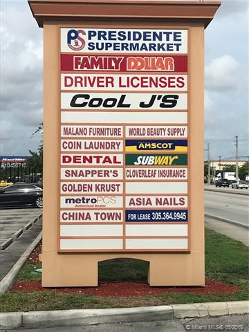 NW 7 ave, Miami Gardens, FL 33169
