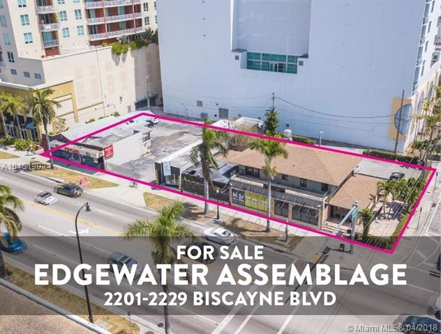 2201  Biscayne Blvd, 32
