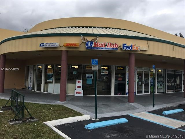 7901 NW 2 St, Miami, FL 33126