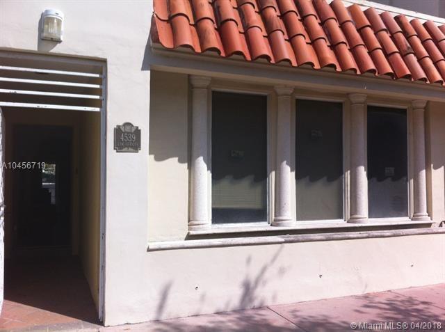 4539  Ponce De Leon Blvd, Coral Gables, FL 33146